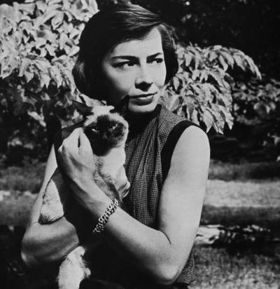 Patriša Hajsmit - Patricia Highsmith