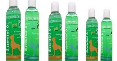 Dermoscent Essential 6® šampon