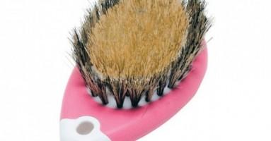 Mini-četka za uklanjanje otpale dlake