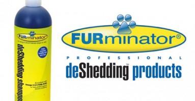 deShedding šampon