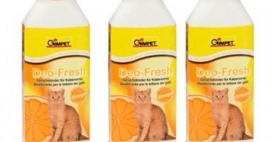 Deo-fresh dezodorans za posip - pomorandza