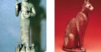 Domestifikacija mačke kroz istoriju